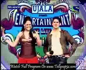 Entertainment Ke Liye Kuch Bhi Karega 22nd June 2011 Part 2