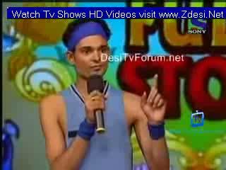Entertainment Ke Liye Kuch Bhi Karega 22nd June 2011 Part3