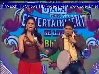 Entertainment Ke Liye Kuch Bhi Karega 22nd June 2011 Part4