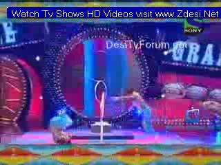 Entertainment Ke Liye Kuch Bhi Karega 22nd June 2011 Part5