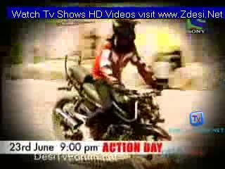 Entertainment Ke Liye Kuch Bhi Karega 22nd June 2011 Part6