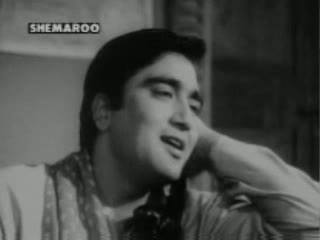 Jalte Hain Jiske Liye video song from the movie sujata
