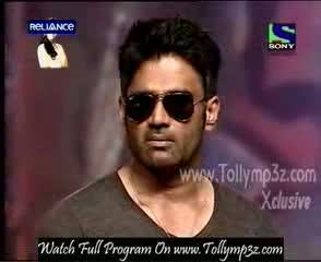 Entertainment Ke Liye Kuch Bhi Karega 23rd June 2011 Part 1