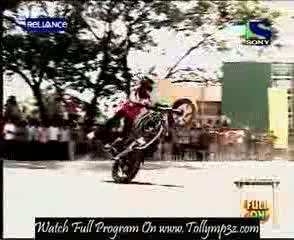 Entertainment Ke Liye Kuch Bhi Karega 23rd June 2011 Part 2