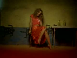 Shakira - Hips Don't Lie video song ft. Wyclef Jean