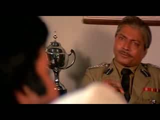 Best Dialogue Of Agneepath Movie By Amitabh Bachchan - Vijay Dinanath chauhan Poora Naam Baap Ka Naam Dinanath Chauhan