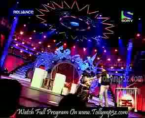 Entertainment Ke Liye Kuch Bhi Karega 27th June 2011 Part 3
