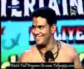 Entertainment Ke Liye Kuch Bhi Karega 27th June 2011 Part 4