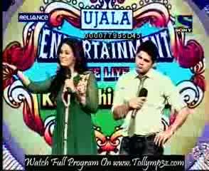 Entertainment Ke Liye Kuch Bhi Karega 28th June 2011 Part 1