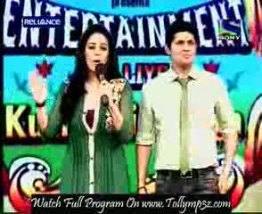 Entertainment Ke Liye Kuch Bhi Karega 28th June 2011 Part 5