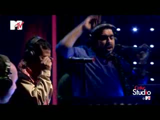 mtv coke studio episode 1 KhogenGogoi Shankar TipTop performance