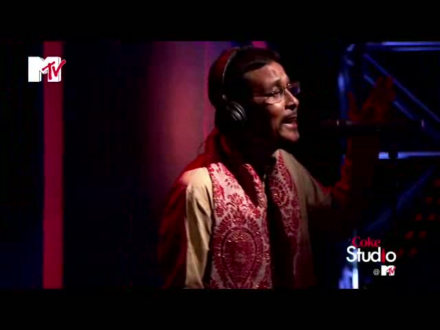 mtv coke studio episode 2 KhagenGogo performance PathKaiPaareHo