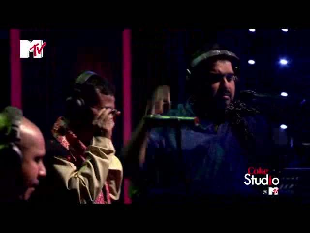 mtv coke studio episode 2 KhagenGogo ShankarMahadevan performance TipTop MeDolkar