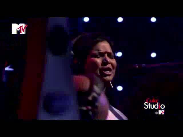 mtv coke studio episode 2 MeghaSriramDalton performance DheereDheere