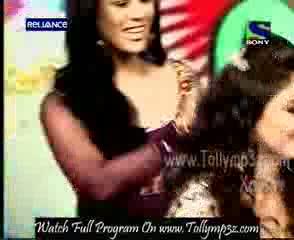 Entertainment Ke Liye Kuch Bhi Karega 30th June 2011 Part 2