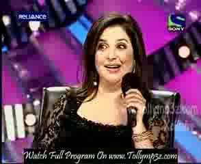 Entertainment Ke Liye Kuch Bhi Karega 30th June 2011 Part 1
