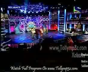 Entertainment Ke Liye Kuch Bhi Karega 30th June 2011 Part 5