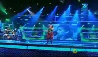 Saregamapa L'il Champs 02-July-2011 Sanjana Bhola