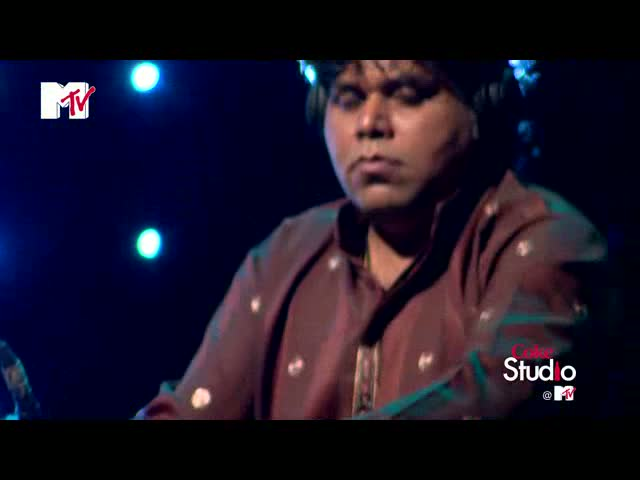 Mtv Coke studio episode-3 Qadir Brothers -Maula Maula
