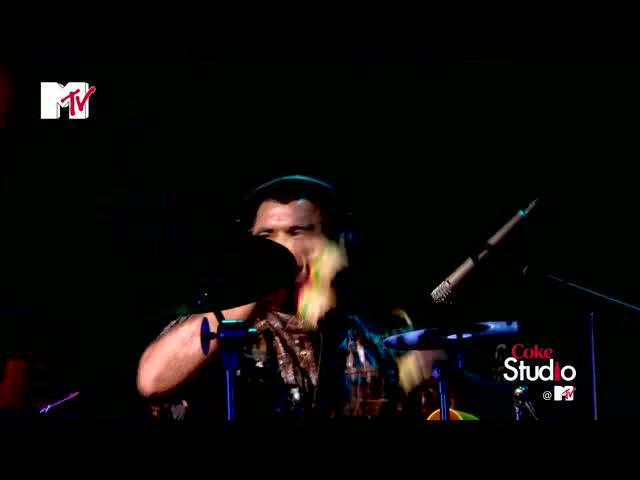 Mtv coke studio episode-3 Sunidhi Chauhan Mousam Divya Jhakki Dil
