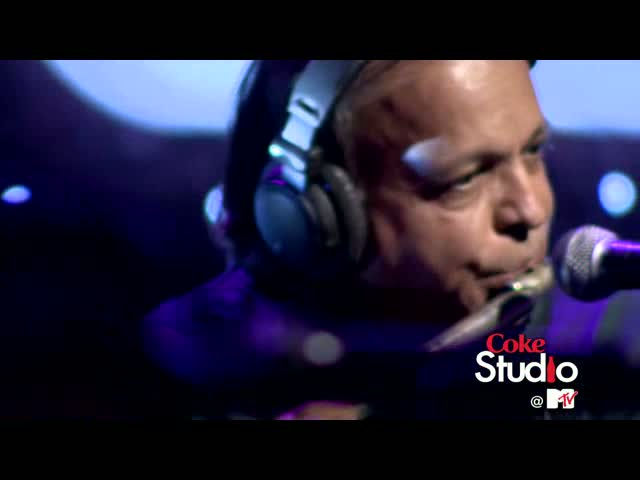 Mtv coke studio episode-3 Sunidhi Chauhan Wadali Brothers Chitthiye