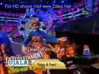 Entertainment Ke Liye Kuch Bhi Karega 4th-July-2011 Part-3