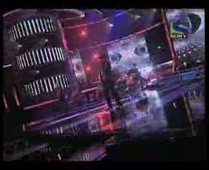Amit Jhadav attempts 1983 hit Yaad Aa Raha Hai- X Factor India - Episode 16 - 8th Jul 2011