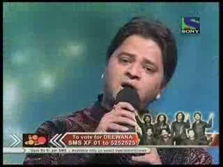 Deewana Group tunefully sings Aas Paas Hai Khuda- X Factor India - Episode 16 - 8th Jul 2011