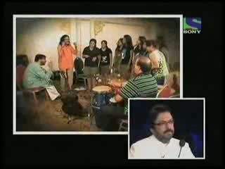 Elimination- X Factor India - Episode 16 - 8th Jul 2011