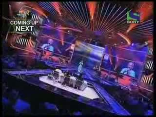 Kartar Singh sings Mera To Jo Bhi Kadam Hai- X Factor India - Episode 16 - 8th Jul 2011