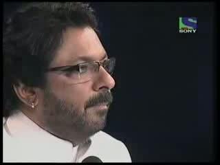 Nirmitee's alluring Tujhse Naraz Nahi Zindagi- X Factor India - Episode 16 - 8th Jul 2011