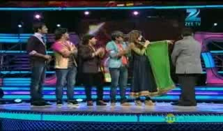 Saregamapa L'il Champs 2011 July 08 '11 - Hero of the Week