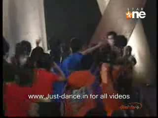 Just Dance 9th July 2011 Part-1