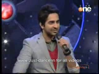 Just Dance 9th July 2011 Part-2