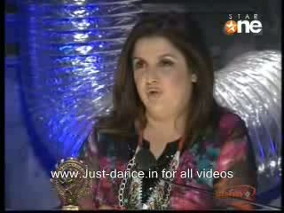 Just Dance 9th July 2011 Part-3