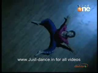 Just Dance 9th July 2011 Part-6