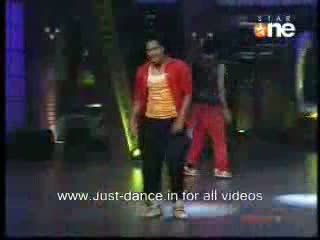 Just Dance 9th July 2011 Part-10