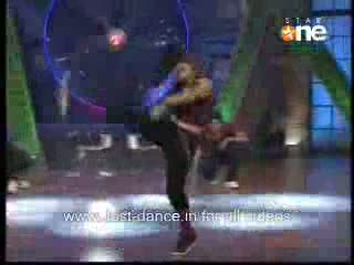 Just Dance 9th July 2011 Part-9