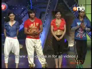 Just Dance 9th July 2011 Part-12