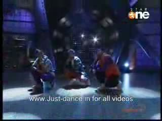 Just Dance 10th July 2011 Part-1