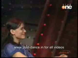 Just Dance 10th July 2011 Part-12