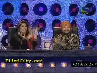 Comedy Circus Ke Tansen Grand Finale (10-July-2011) part-2