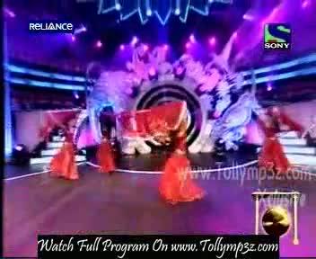 Entertainment Ke Liye Kuch Bhi Karega (14th-July-2011) Part-2