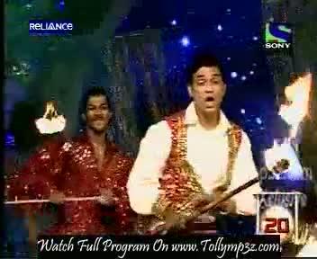 Entertainment Ke Liye Kuch Bhi Karega (14th-July-2011) Part-3