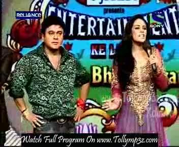 Entertainment Ke Liye Kuch Bhi Karega (14th-July-2011) Part-5