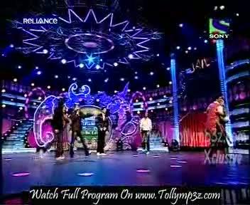 Entertainment Ke Liye Kuch Bhi Karega (14th-July-2011) Part-6