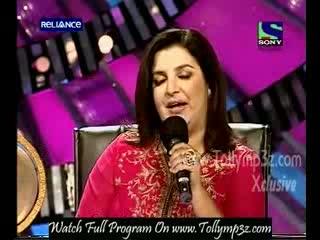 Entertainment Ke Liye Kuch Bhi Karega (14th-July-2011) Part-4