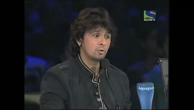 Amit Jhadav's most criticized singing till date- X Factor India - Episode 18 - 15th July 2011