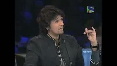 Kartar Singh singing Zindagi Bhar Nahin Bhoolegi- X Factor India - Episode 18 - 15th July 2011