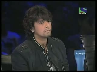 Piyush Kapoor's shocking Elimination from X Factor- X Factor India - Episode 18 - 15th July 2011